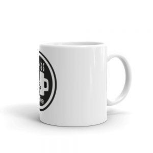 Cars & Coffee Tasse