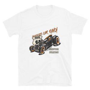 Route 61 Hot Rod T-Shirt