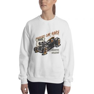 Route 61 Hot Rod Sweatshirt