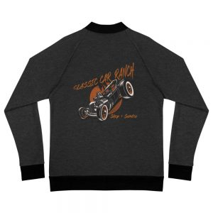 California Hot Rod Bomberjacke