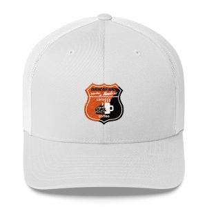 Classic Car Ranch x Cars & Coffee Trucker Cap