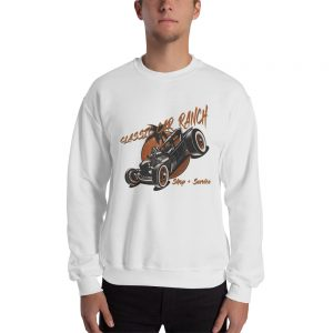 California Hot Rod Sweatshirt