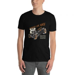 Route 61 Hot Rod T-Shirt