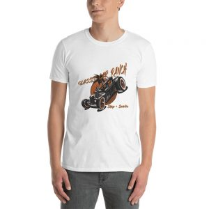 California Hot Rod T-Shirt