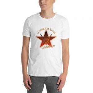 V8 Basic T-Shirt